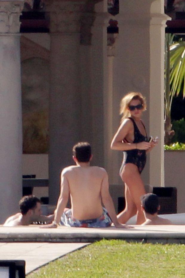 Lindsay Lohan galerisi resim 1