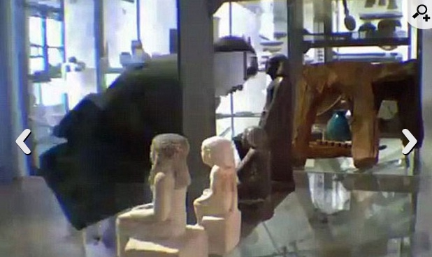 SIRRI ÇÖZÜLEMEYEN GİZEMLİ OLAYLAR galerisi resim 1