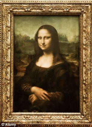 MONO LISA'NıN ÇİZİM SIRRI galerisi resim 1