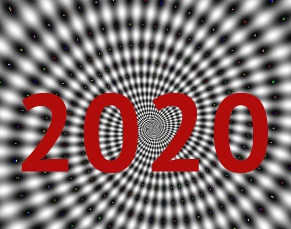 2020'DE BUNLAR HAYATIMIZDA OLMAYACAK! galerisi resim 1