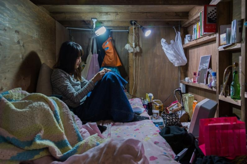 Küçük odaların büyük dünyası... galerisi resim 1