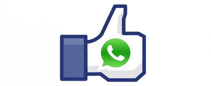 Facebook Whatsapp'ı yine değiştiriyor galerisi resim 1