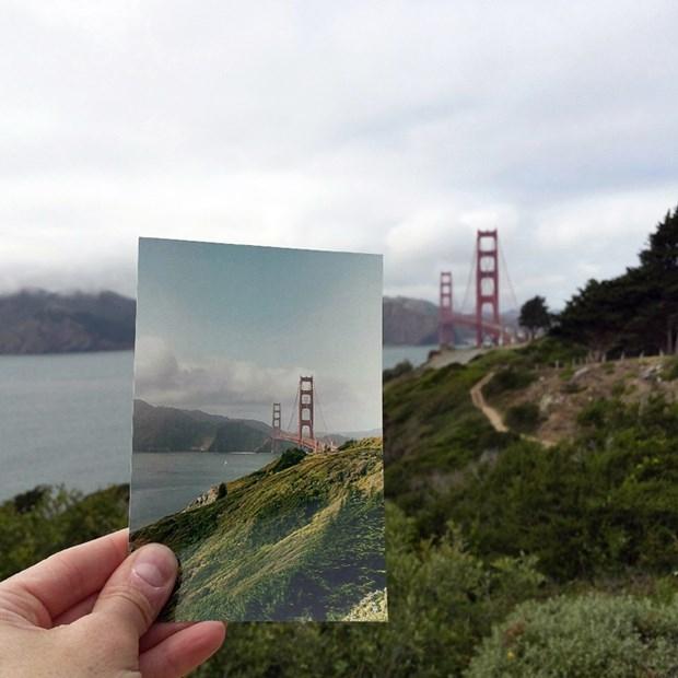 Dedesinin izinde zamana meydan okuyan seyahat galerisi resim 1