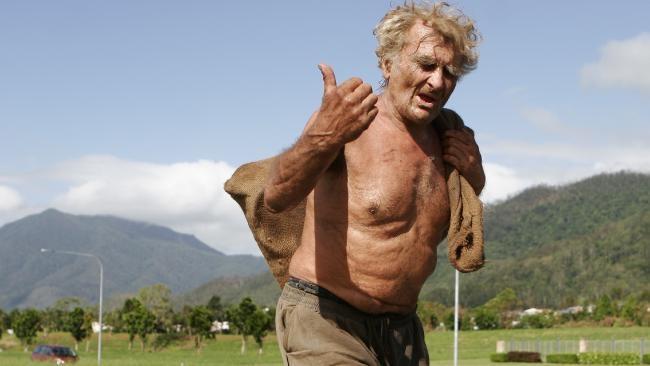 60 yıldır 'hayata rest çeken' adam! galerisi resim 1