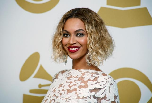 Beyonce'dan Linet'e jest galerisi resim 1