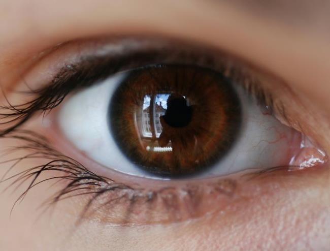 Göz renginiz karşınızdaki kişiye karakteriniz hakkında bilgi veriyor! galerisi resim 1