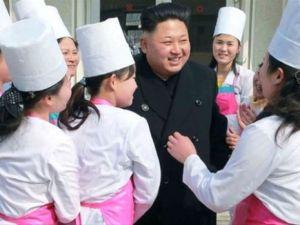 Kim'in Çarpık Dünyası!