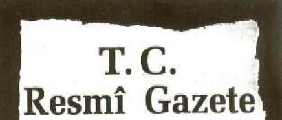 2013'ÜN AŞILARI TÜRKİYE'DEN HİBE