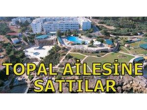 TOPAL AİLESİNE SATTILAR