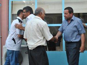 DP-UG GÜZELYURT KOORDİNASYON TOPLANTISI GERÇEKLEŞTİRİLDİ