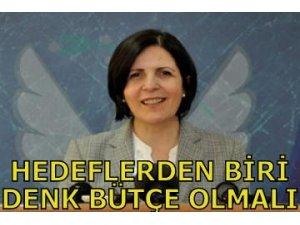 """BAŞBAKAN SİBER: """"HEDEFLERDEN BİRİ DENK BÜTÇE OLMALI"""""""