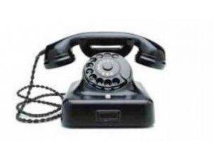 TELEFON BORÇLARI İÇİN UYARI!