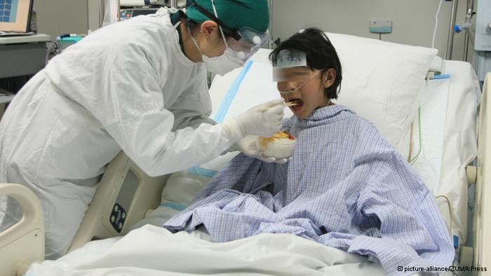 ÇİN'DEKİ H7N9 KUŞ GRİBİ VİRÜSÜ