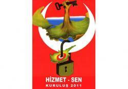 HİZMET-SEN'DEN AÇIKLAMA