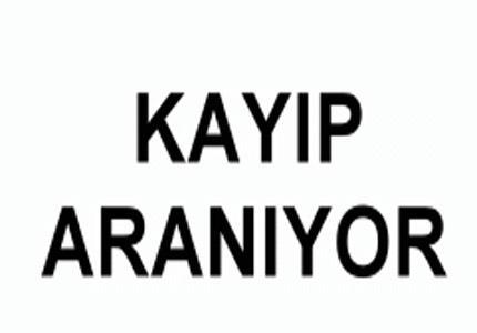 GAZİMAĞUSA'DA 16 YAŞINDAKİ KIZ KAYIP..