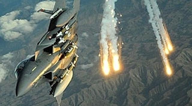 AFGANİSTAN'DA NATO HAVA SALDIRISI: 7 ÖLÜ