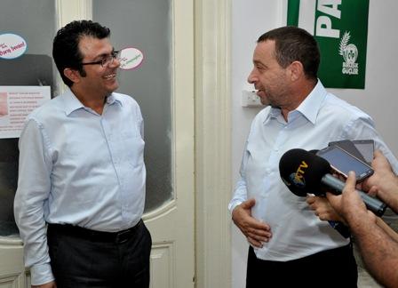"""PAZARLIK BİR SONRAKİ AŞAMAYA KALDI"""