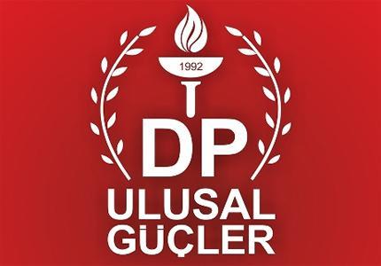 DP-UG'NİN BAKANLARI BELLİ OLDU