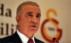 GS BAŞKANI ÜNAL AYSAL'DAN KURA DEĞERLENDİRMESİ