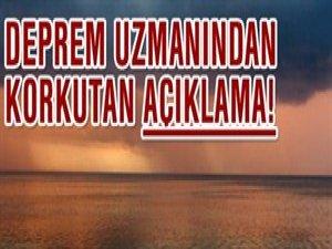 """""""Karadeniz'de ikinci fay hattı"""" iddiası"""