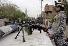 IRAK'TA YEREL SEÇİM SÜRECİ SALDIRILARIN GÖLGESİNDE BAŞLADI