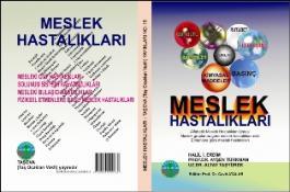 "TAŞOVA VAKFI'NIN ""MESLEK HASTALIKLARI"" İSİMLİ KİTABI ÇIKTI"