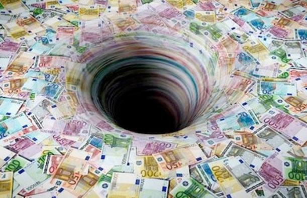 2014 BÜTÇESİ 5,5 MİLYAR EURO'DA TUTULMAYA ÇALIŞILIYOR