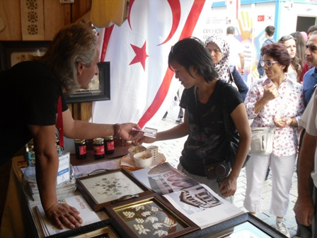 DÜNYA KÜLTÜR EXPO 2013 FUARI SONA ERDİ