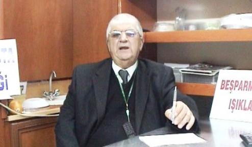 """""""GÜNEY KIBRIS RUM YÖNETİMİ'Nİ TANIDIĞI ANLAMINA GELMİYOR"""""""