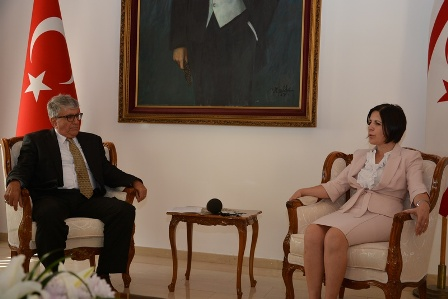 """"""" MECLİS'TE YENİ BİR BAŞARISIZLIĞA  TAHAMMÜL YOK"""""""