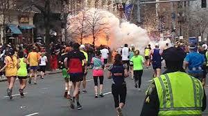 FBI: BOSTON'DAKİ PATLAMALAR TERÖR SALDIRISI