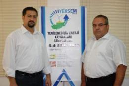 """""""YENİLENEBİLİR ENERJİ KAYNAKLARI SEMPOZYUMU"""""""