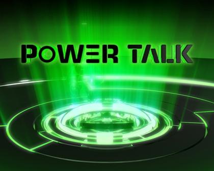 """POWERTALK"""