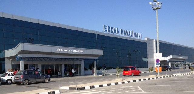 ERCAN'DA OLAYLAR BİTMİYOR