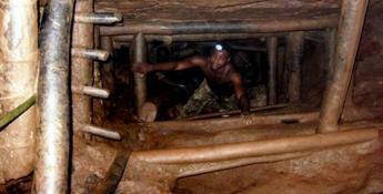 GANA'DA 17 İŞÇİ HAYATINI KAYBETTİ