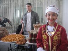 LEFKE HURMA FESTİVALİ YARIN BAŞLIYOR