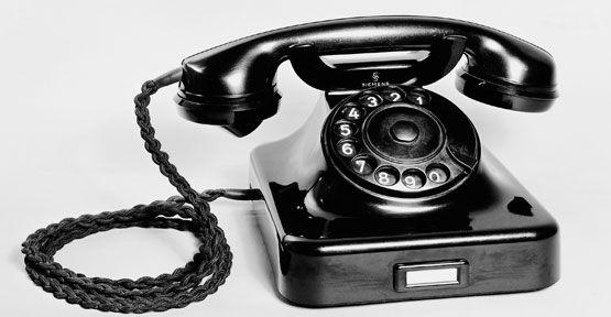 TELEFON BORÇLARI İÇİN SON GÜN 18 KASIM