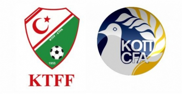 KTFF, KOP, FIFA VE UEFA TOPLANTISI BUGÜN SAAT 12.00'DE