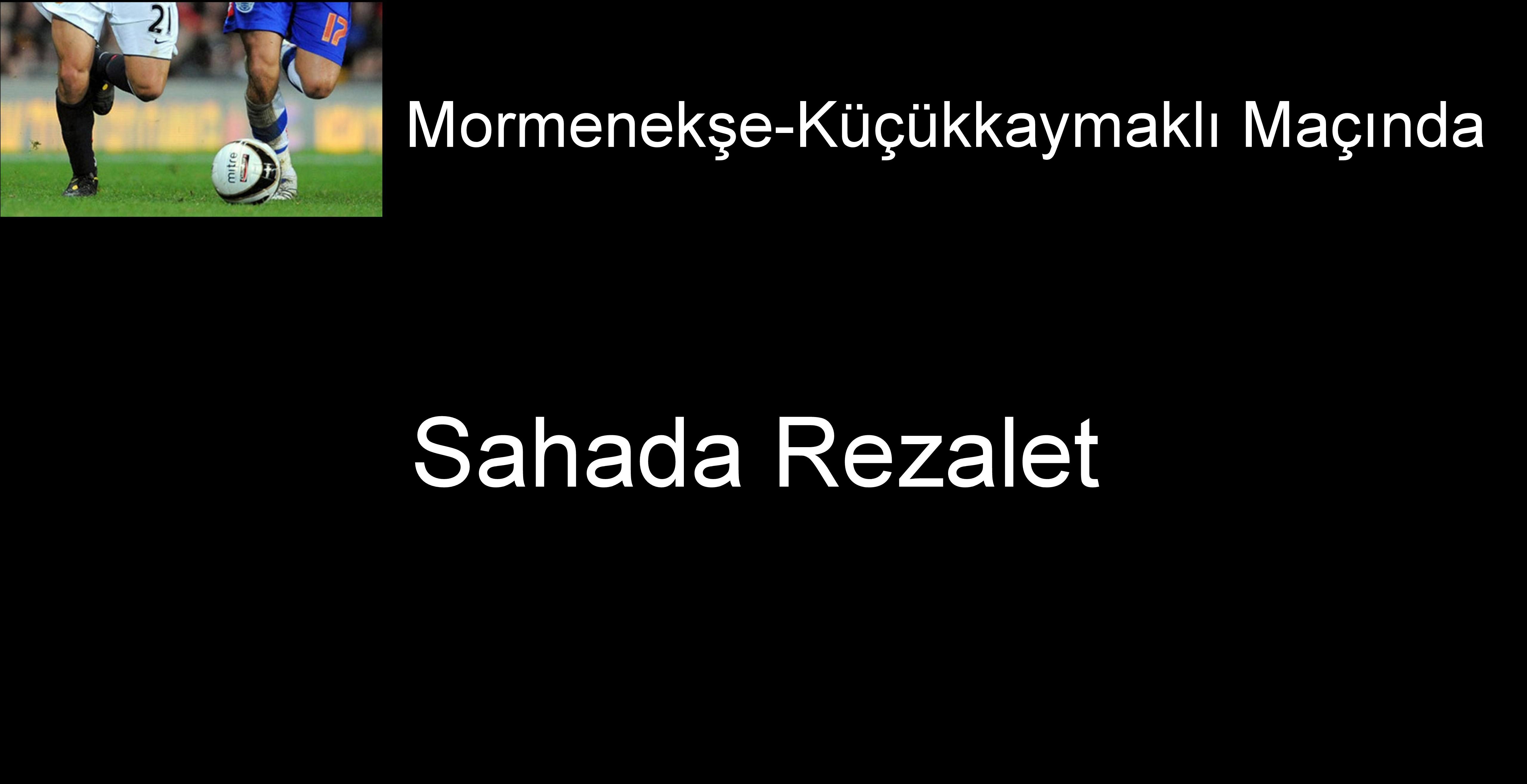 SAHADA REZALET