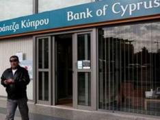 GÜNEY KIBRIS'TA BANKALAR AÇILMAYA BAŞLADI