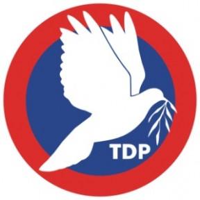 TDP PARTİ MECLİSİ BELLİ OLDU