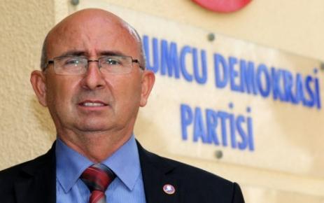"""ÖZYİĞİT: """"SÜRECİN ÖNÜNÜ AÇMALILAR"""""""