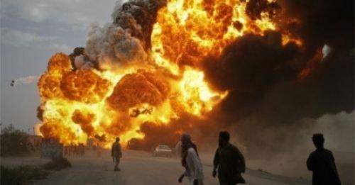 MISIR'DA BOMBALI SALDIRI: 1 YARALI