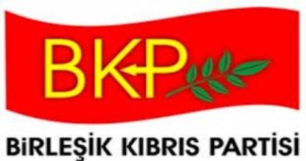 BKP'DEN ZÜRİH'TE İMZALANAN ANLAŞMAYI ONAYLAMA ÇAĞRISI