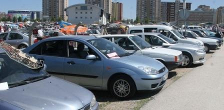BİR HAFTADA 550 ARAÇ RAPOR EDİLDİ