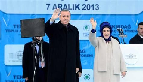 'FİŞLEMEKLE SUÇLAYANLARA SESLENİYORUM'