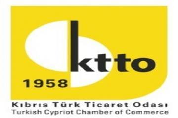 KTTO, GÜNEY KIBRIS'TAKİ FİNANSAL GELİŞMELERİ DEĞERLENDİRDİ