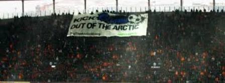 UEFA'DAN ŞOK CEZA !