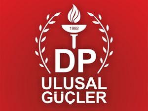 DP-UG PARTİ MECLİSİ YARIN TOPLANIYOR