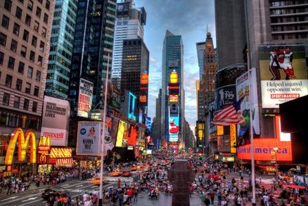 İNSTAGRAM'DA EN ÇOK NEW YORK PAYLAŞILDI